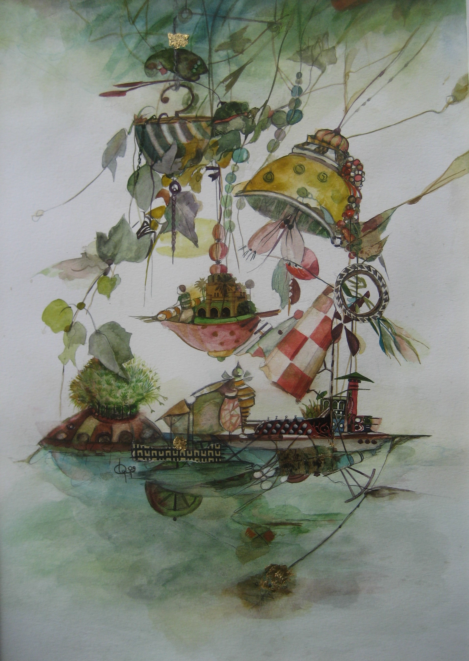 2009 Piège à rêves